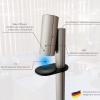 Desinfektionssystem mit Sensor für Shop, Bar, Restaurant und Hotels